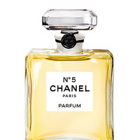 N°5 Parfum Bottle