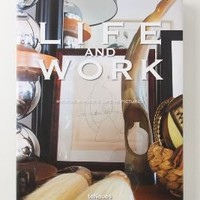 Life and Work: Malene Birger's Life In Pictures - Anthropologie.com