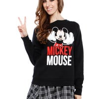 MICKEY MOUSE GRAPHIC TOP