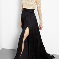 Exclusive Leigh Maxi Dress by Catherine Deane