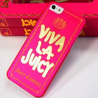 Cyber Monday Deal Viva La Juicy iPhone 5 & 5s Case