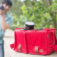 The Carlisle Camera Bag - The Photojojo Store!