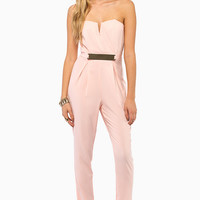 What A Waist Jumpsuit $44