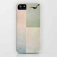 fly away iPhone & iPod Case by ingz