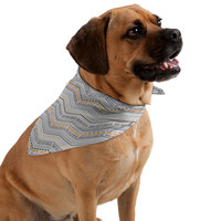 Heather Dutton Dash And Dot Neapolitan Pet Bandana