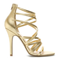 ShoeDazzle Joycelyn Sandal