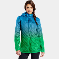 Women's ColdGear Infrared Alpinlite Parka