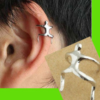 Loving Huggers Fashion Ear Cuffs (No Piercing)