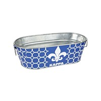 Sorority Tin Bin