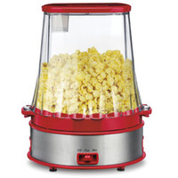 The Flavored Popcorn Maker