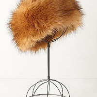 Weald Faux-Fur Hat