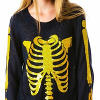 I Am Gold Favorite Sweater