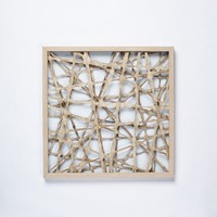 Handmade Paper Wall Art - Irregular