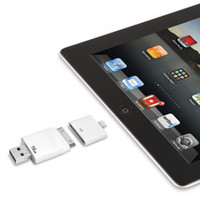 The Only Read And Write iPad Flash Drive (16 GB