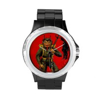 Krampus Watch