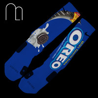 Custom Elite- Oreos - Memo Apparel