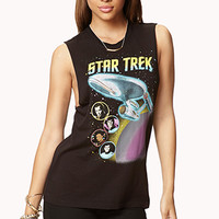 Star Trek® Muscle Tee