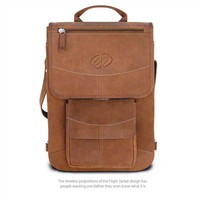 MacBook Pro Cases | MacBook Case | Leather Backpack | MacCase