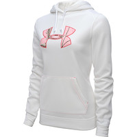 UNDER ARMOUR Women's Tackle Twill Hoodie