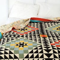 Kaleidoscope Quilt at Urban Outfitters