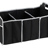 Trunk Organizer, BlackPICNIC AT ASCOT