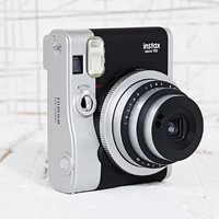 Fujifilm Instax Mini 90 Camera Set in Black at Urban Outfitters