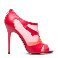 ShoeDazzle Rowna Heel by Signature