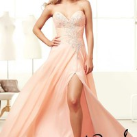 MacDuggal 82051M Dress at Peaches Boutique