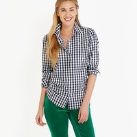 Medium Gingham Shirt