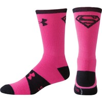 Under Armour Alter Ego Superman Sock