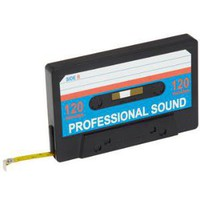 Modern Sound Tape Measure | Mod Retro Vintage Decor Accessories | ModCloth.com