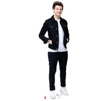 One Direction UYT Louis Tomlinson Cardboard Cutouts - Lifesize standup - Best Price