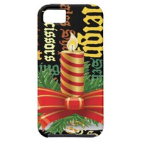 Santa Have a Nice Day and a Better Night.jpg iPhone 5 Covers