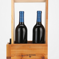 Meriwether Wine Holder - Urban Outfitters
