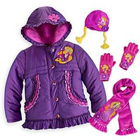 Rapunzel Warmwear Collection