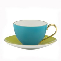 greenwich grove cup & saucer set
