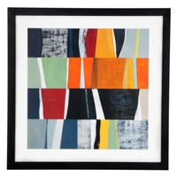 Instance 2 | Framed Art | Art by Type | Art | Z Gallerie