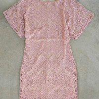 Rosie Lace Dress [4772] - $33.60 : Vintage Inspired Clothing & Affordable Dresses, deloom | Modern. Vintage. Crafted.