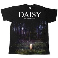 Brand New - Daisy Bottom - T-Shirt