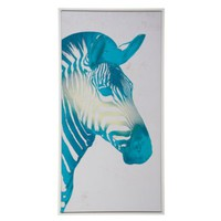 Above & Beyond Zebra | Canvas | Art by Type | Art | Z Gallerie