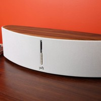 Woodbourne Wireless Bluetooth Speaker | The Gadget Flow