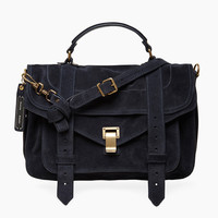 Proenza Schouler PS1 Medium Bag | La Garçonne