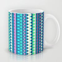 Mix #329 Mug by Ornaart