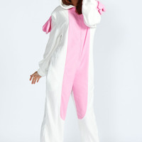 Una Unicorn Animal Onesuit