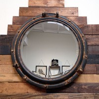 "Mirror - Porthole 22"" - Big Merch"