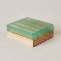 Zigzag Soap Bar