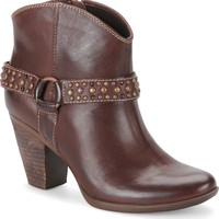 Sofft Noreen in Chocolate - Sofft Womens Boots on Shoeline.com