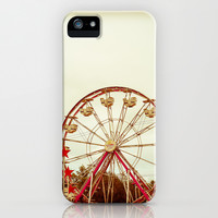 Follow the Stars iPhone & iPod Case by Ann B.