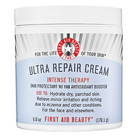 Sephora: First Aid Beauty : Ultra Repair Cream : moisturizer-skincare