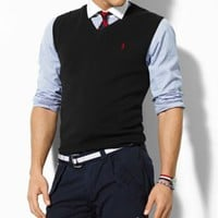 Polo Ralph Lauren Sweater Vest | Dillards.com